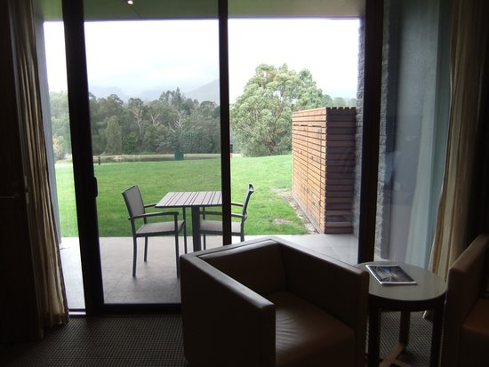 RACV Healesville Country Club: Room view