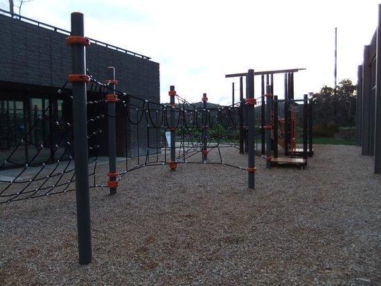 RACV Healesville Country Club: Playground