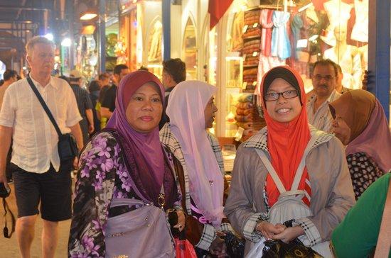 Ramada Encore Istanbul Bayrampasa: Shoping di Grand Bazar