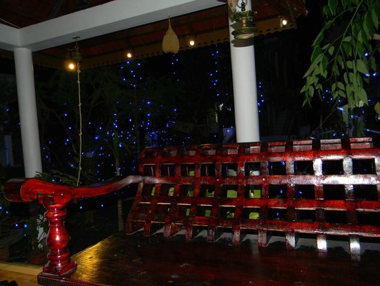 Heavenly Home Stay: Sitting Area