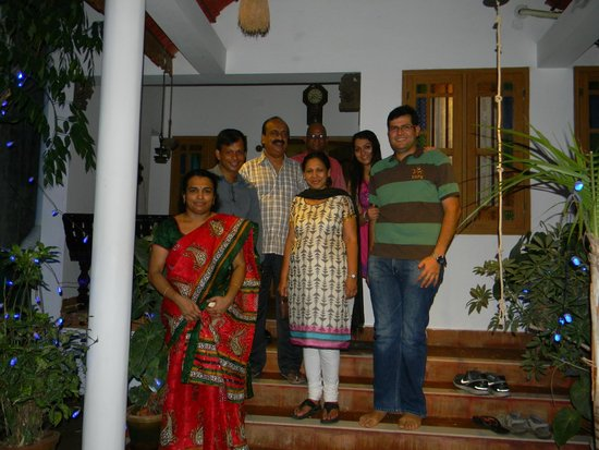 Heavenly Home Stay: Lovely Owners