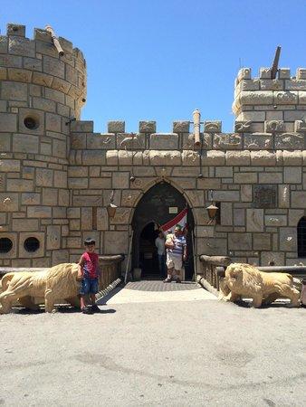 Lancaster Plaza Beirut: Sightseeing