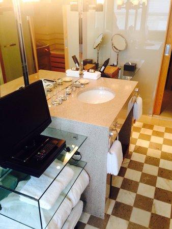 Park Hyatt Tokyo : Bathroom