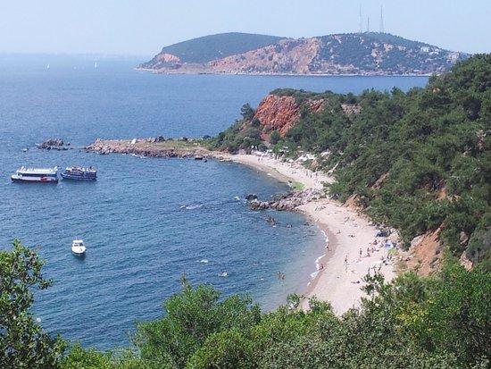 Grand Peninsula Hotel: Princes Islands, Sea of Marmara, Istanbul