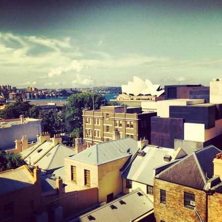 Harbour Rocks Hotel Sydney - MGallery Collection: The ultimate room with a view