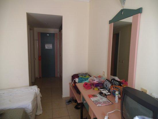 Seray Hotel: Room