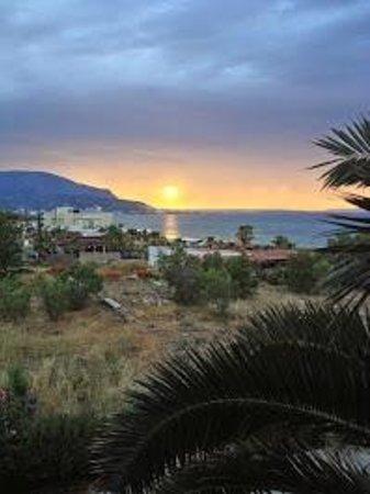 Dessole Malia Beach Hotel : room view