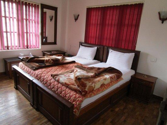Woodberry Residency : bedroom