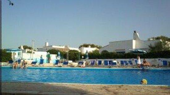 Hotel Villaggio Plaia: La piscina del Plaia
