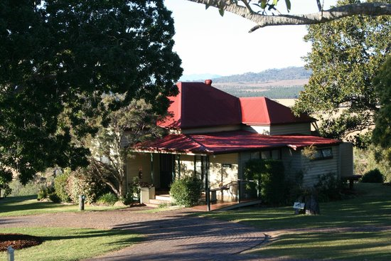 Spicers Hidden Vale: One of the beautiful cottages
