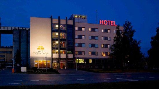 Photo of Hotel Teczowy Mlyn Kielce