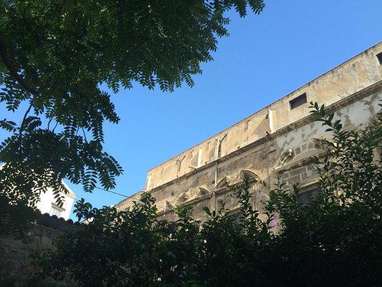 Outside picture of il giardino di ballaro palermo - Il giardino di ballaro palermo ...