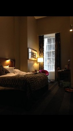 Apex Waterloo Place Hotel: Lovely room