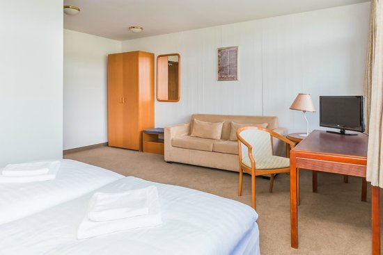 Fosshotel Reykholt: Double Room