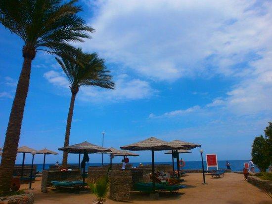 Bel Air Azur Resort: 18