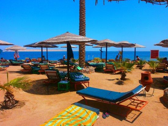 Bel Air Azur Resort: 5