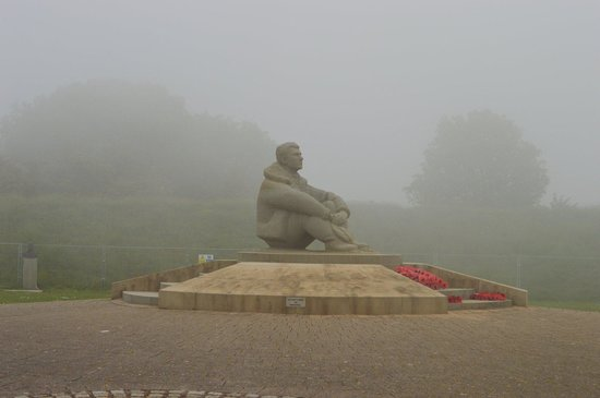 Battle of Britain Memorial: No words needed!