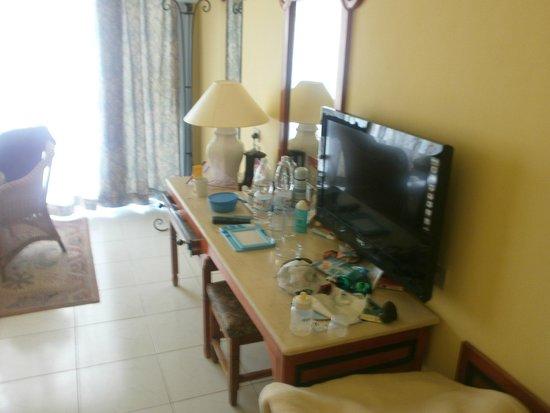 Bel Air Azur Resort: 11