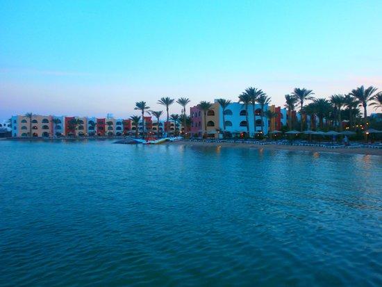 Bel Air Azur Resort: 21