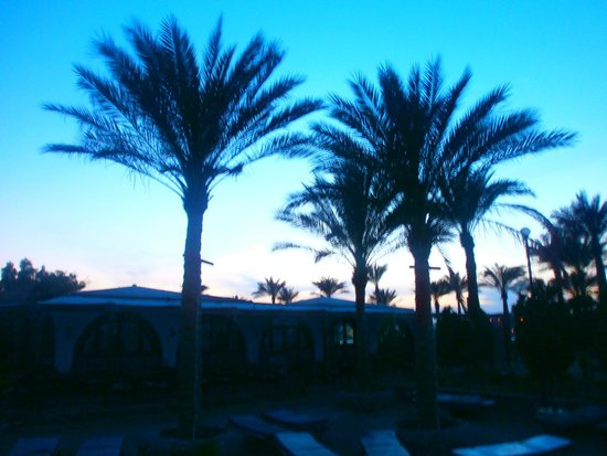 Bel Air Azur Resort: 4