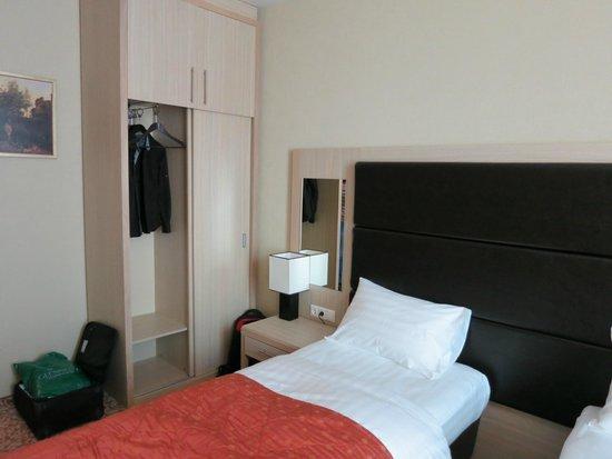New Peterhof Hotel : В номере