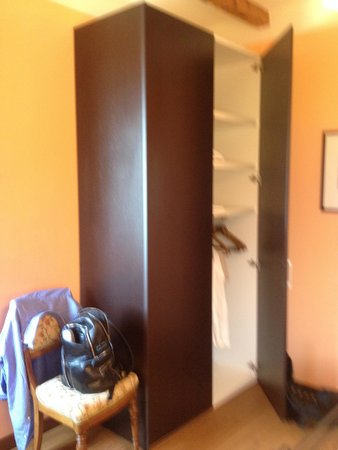 Boutique Hotel Villa Sostaga: room decoration