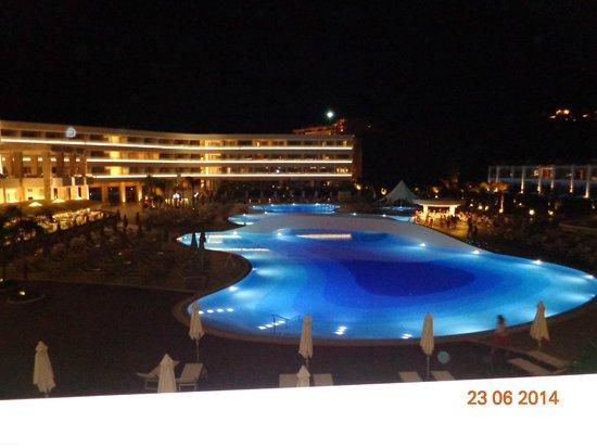 Princess Andriana Resort & Spa : hotel