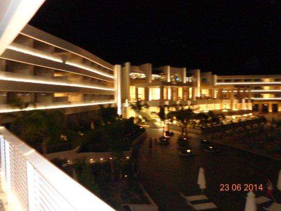 Princess Andriana Resort & Spa : basen