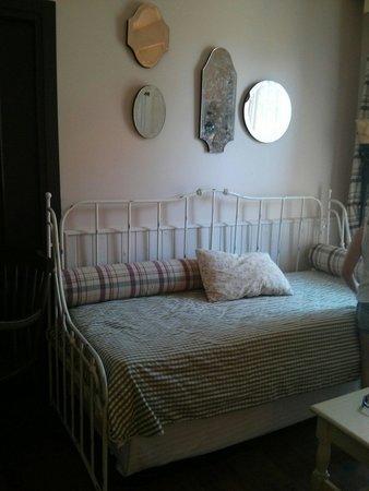 PortAventura Hotel Gold River: Cama supletoria
