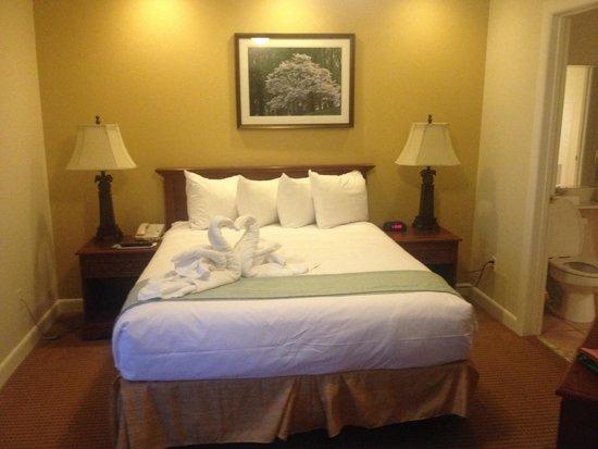 Summer Bay Orlando By Exploria Resorts: View of bedroom
