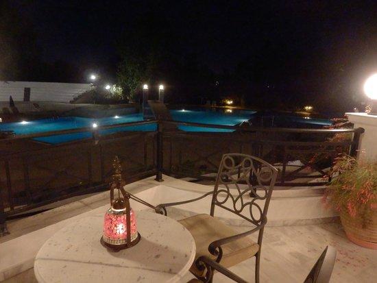 Ilaria Hotel: ещё одно уютное местечко в Иларии