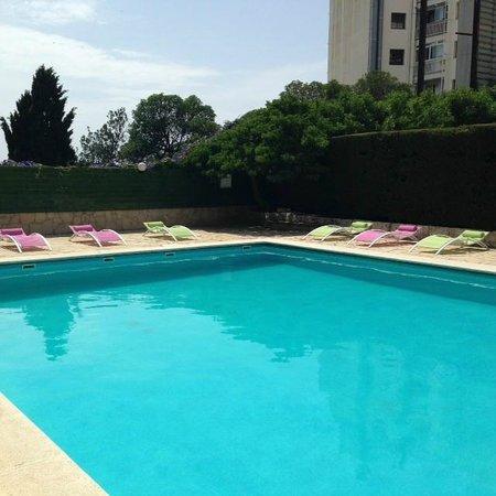 Hotel Imperial Tarraco: Piscina
