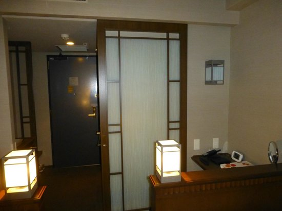 Dormy Inn Premium Otaru: room