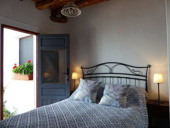 Casita de la Vaca: A great place to unwind at the end of your day exploring the local area