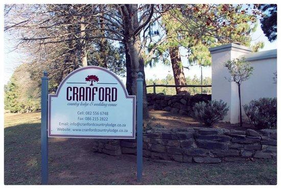 Cranford Country Lodge: Cranford