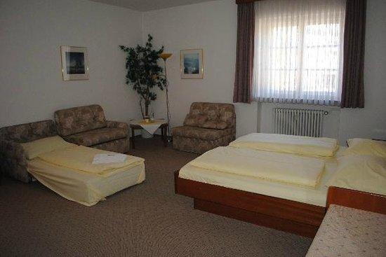 Hotel Mayr Wirt