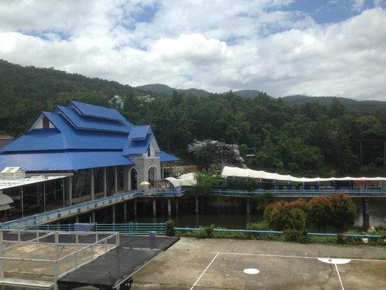 Chiang Mai Zoo: Aquarium chiang mai