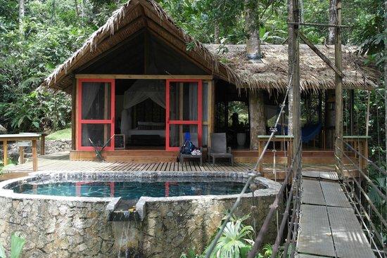 Pacuare Lodge: Paradise