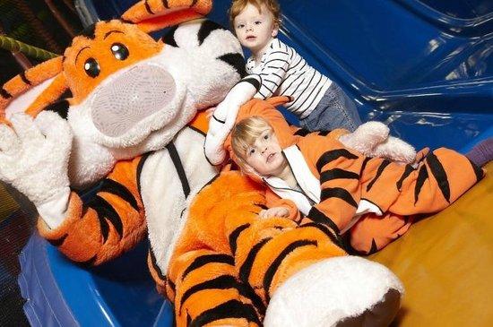 Gambado Watford: Monday Toddler Time (term time)