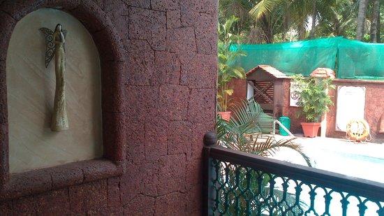 Casa Severina : View From Room