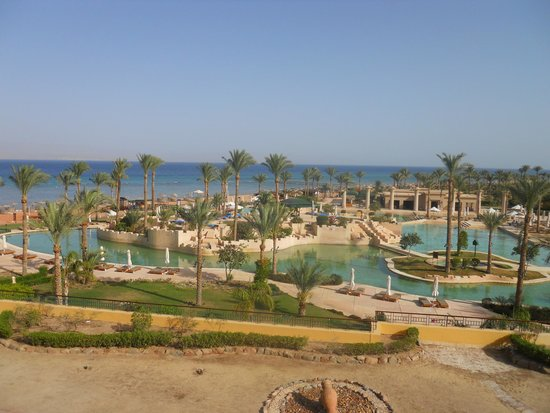 Sofitel Taba Heights: Our view
