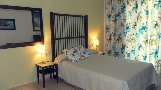 PortAventura Hotel Caribe: Chambre