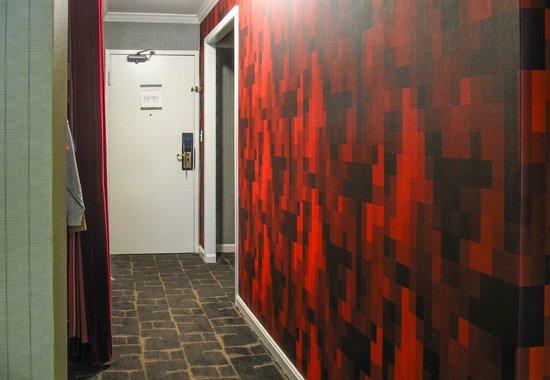 Kimpton Rouge Hotel: .