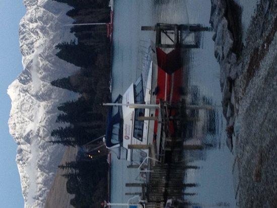 Esplanade Queenstown: Lak croo rod from Esplanade