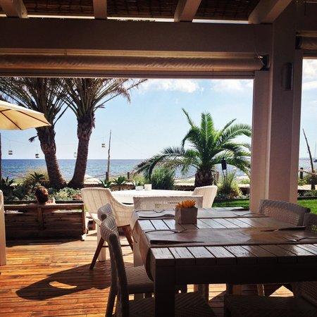 Gecko Hotel & Beach Club: Una meraviglia!!!!