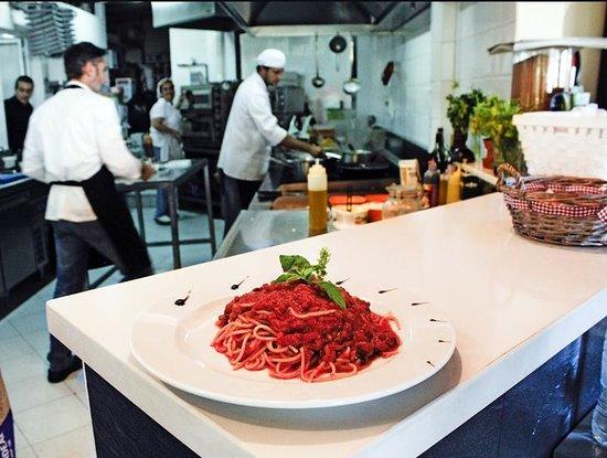 imagen Pura Italia en Cartaya