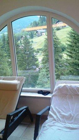 Hotel Fanes Suite & Spa : Hotel Fanes