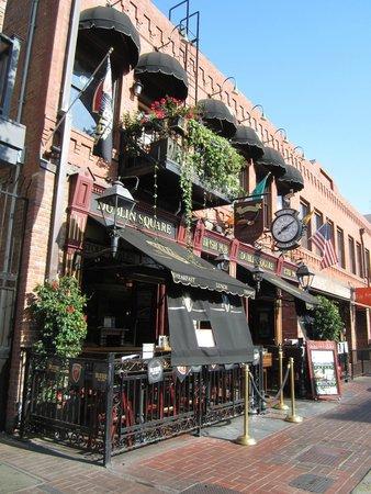 Dublin Square Pub, San Diego, CA