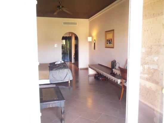 Hotel Riu Tikida Palmeraie : Our room