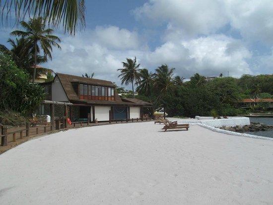 Mount Hartman Bay Estate: The Beach House